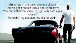 Nonton Fast and Furious 6 we own it (lyrics video) Film Subtitle Indonesia Streaming Movie Download