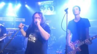 Video 12 - Rain - Labyrint