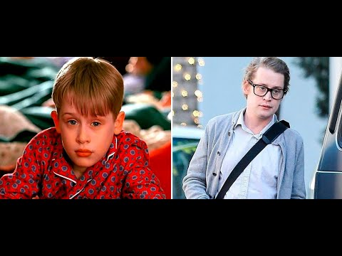 Home Alone 1990 Cast Then and Now ★ 2018