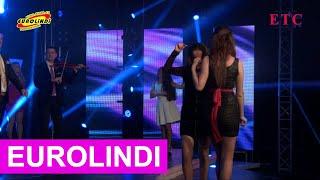 Ylli Demaj - Knaqu Kalle Zemer (Eurolindi&ETC) Gezuar 2015 Full HD