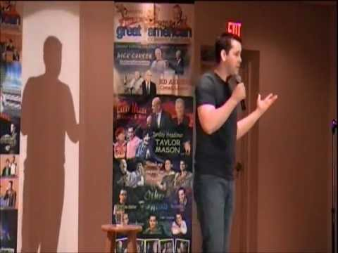 Great American Comedy Festival - Amateur Prelims '11