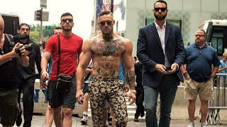 Video When Conor McGregor Goes Out in Public MP3, 3GP, MP4, WEBM, AVI, FLV Mei 2019