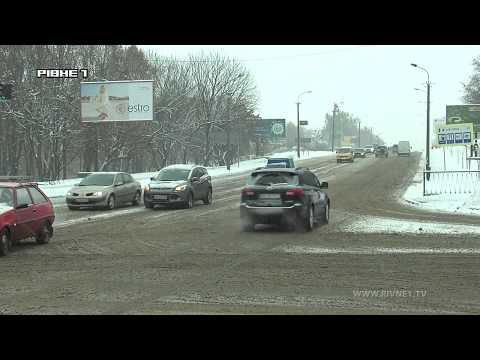 <a href='/Info/?id=97134' >На Рівненщині снігові замети. Водії скаржаться на стан доріг [ВІДЕО]</a>