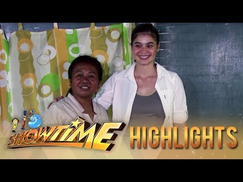 Titser Sa Tarukan With Anne Curtis | 2019 Holy Week Special | It's Showtime
