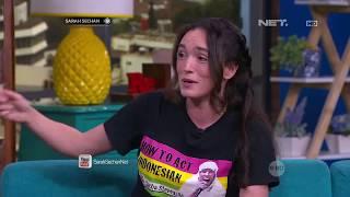 Video Sacha Stevenson Seorang Youtuber Mengomentari Bahasa inggrisnya Teh Sarah (2/6) MP3, 3GP, MP4, WEBM, AVI, FLV November 2018