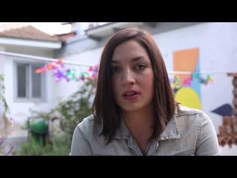 Jessie Robinson's video on sustainable communal living (Bolivia Sostenible)