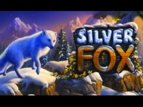 SLOT BONUS | Silver Fox