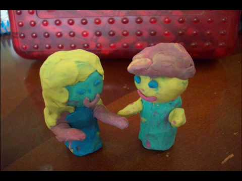 Claymation Episode-2 (видео)