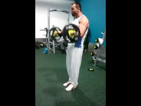 Pure gym   R dani  & G Shehu (видео)