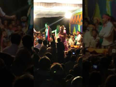 Video Baraf ke pani dance   with Pradeep Yadav live download in MP3, 3GP, MP4, WEBM, AVI, FLV January 2017