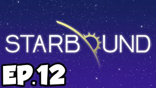 Starbound 1.0 multiplayer gameplay with Waffle! Starbound 1.0 is an extraterrestrial sandbox adventure game where you find yourself lost in space with a ...
