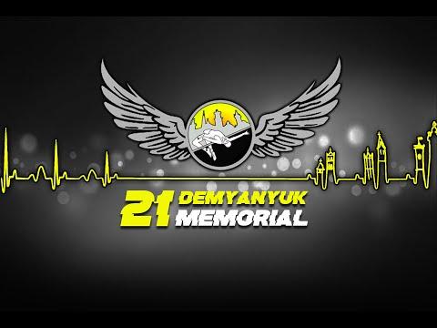 Пост відео про міжнародний турнір