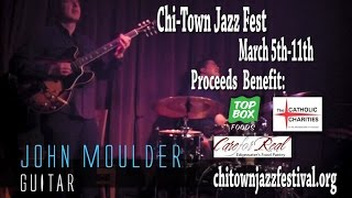 Chi-Town Jazz Festival March 5th-11th: Jazz Helping to Feed the Hungry in Chicago