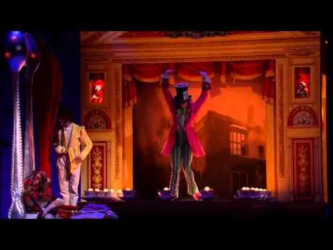 BD/DVD「「不思議の国のアリス」(全2幕)英国ロイヤル・バレエ団2009」予告編