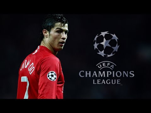 Cristiano Ronaldo ● All 105 Goals In Champions League ● 2007-2017|HD