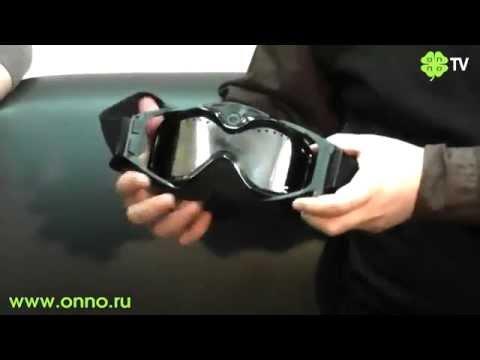 ����� - Liquid Image ��������������� �����-����� LIC365R Impact Series Offroad Goggle Cam (Red) Hydro