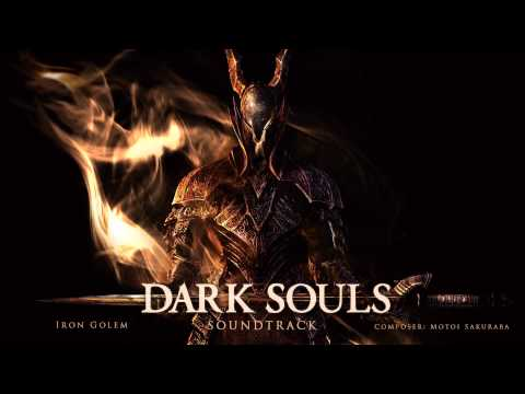 Iron Golem - Dark Souls Soundtrack