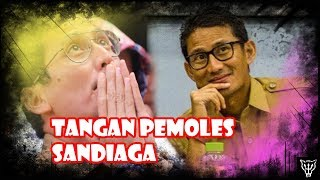 Video Tangan Tersembunyi Pemoles Sandiaga Uno Menuju Cawapres MP3, 3GP, MP4, WEBM, AVI, FLV Oktober 2018
