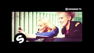 Thumbnail for NERVO ft. Duane Harden — Sunshine Thru The Clouds (Official Video)