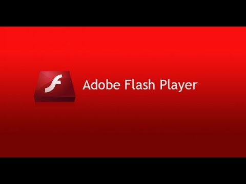 HOW TO DOWNLOAD and install Adobe flash player 2017 | Azeem Ali