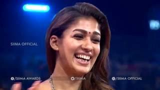 Video SIIMA 2016 Best Actress Tamil   Nayanthara - Naanum Rowdy Dhaan MP3, 3GP, MP4, WEBM, AVI, FLV April 2018