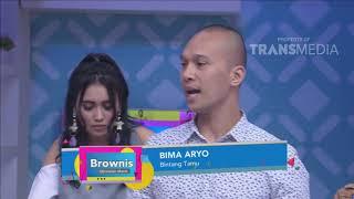 Video BROWNIS - Semua Host Pada Ketakutan Bimo Aryo Bawa Hewan Peliharaannya (29/3/18) Part 3 MP3, 3GP, MP4, WEBM, AVI, FLV Mei 2018