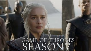 Game of Thrones Season 7 Premiere Episode 1 'Dragonstone' Review! Alright what's going on guys it's Trev back again here to bring you another video. In this ...