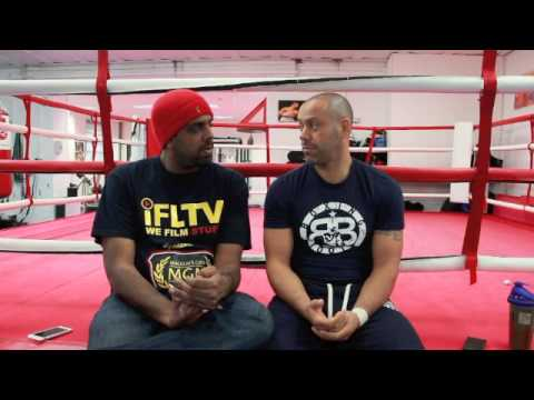 Lee - ADAM BOOTH ON SPLIT WITH DAVID HAYE, LEE v KOROBOV, GOLOVKIN, GROVES-DeGALE & THOUGHTS ON PPV. INTERVIEW BY KUGAN CASSIUS.