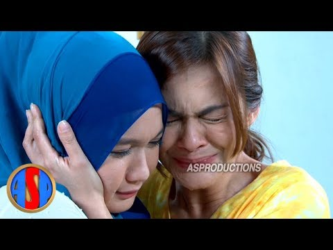 Aku Bukan Anak Haram Eps 33 Part 4 - Official ASProduction