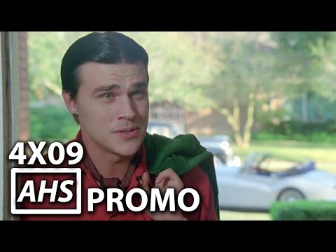 "American Horror Story: Freak Show 4×09 Promo ""Tupperware Party Massacre"""