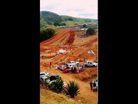 Motocross são Sebastião do Alto categoria 450