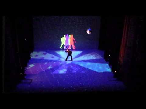 Pere Faura-sin baile no hay paraiso