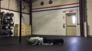 Get Your First Ring Dip With These Progressions