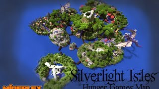 This map was made for Mineplex - a minigames server. Therefore, there will be no download. ---- Music by Killer Tracks