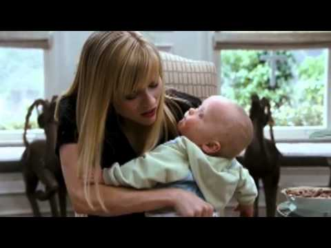 4 Christmases: Funny Baby Throw-Up Scene