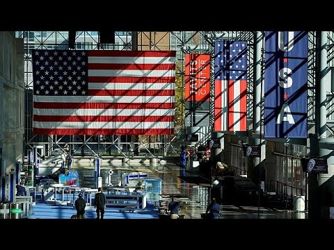 ΗΠΑ: Η ψήφος των Ευρωπαίων μεταναστών στις προεδρικές εκλογές