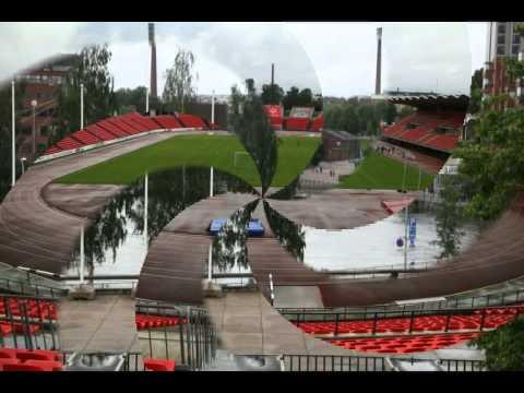 Slide Foto: Murata - Tampere Preliminare di Champions League