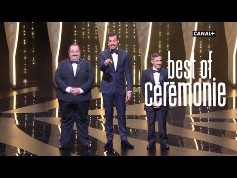 Le pitch de Laurent Lafitte - Cannes 2016 CANAL+