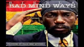 Sizzla - Bad Mind Ways - JLL Music Group - March 2014