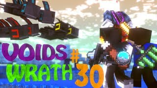 """Minecraft: Voids Wrath - Part 30 """"WIZARD'S TOWER"""""""