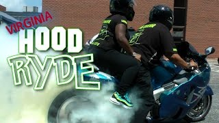 Nonton VA RUFF RYDERS  HOOD RYDE 2016 Film Subtitle Indonesia Streaming Movie Download