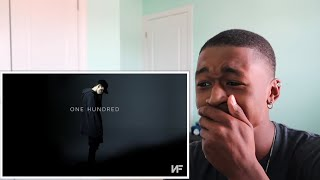 Download Lagu NF - ONE HUNDRED | REACTION Mp3