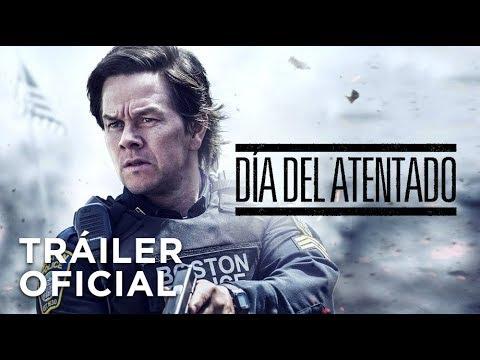 Día del atentado - Tráiler Oficial Subtitulado