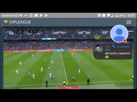 VIP LEAGUE: ALAVES VS GETAFE   Y   TENERIFE VS ESPANYOL