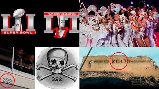 El evento del Sper Bowl 51 se realizo un ritual illuminati que para muchos paso desapercibido, con la actuación de la cantante Lady Gaga; en la que esconde u...