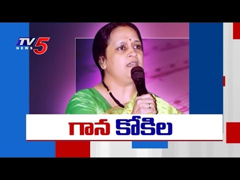 Singer SP Sailaja Interview on SPB 50 Years World Tour