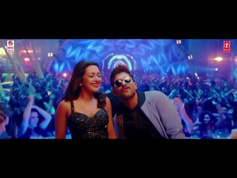 PRIVATE PARTY Full Video Song  