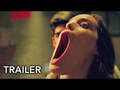 LA INVASIÓN - Trailer Español Latino Sub 2019