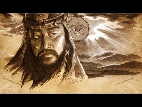 Чингисхан и Русь (рассказывает востоковед Алексей Маслов) - DomaVideo.Ru