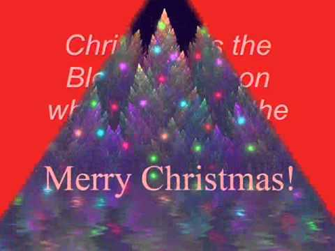 Merry Christmas & Happy New